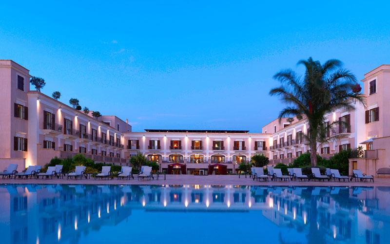 Hotel Sul Mare Mazara Del Vallo